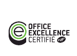 Office excellence certifie